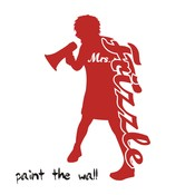 Paint the wall EP