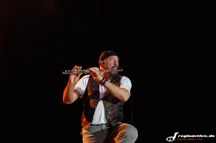 Ian Anderson (live in Mainz 2013)