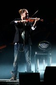 Fotos: David Garrett live in der SAP Arena Mannheim
